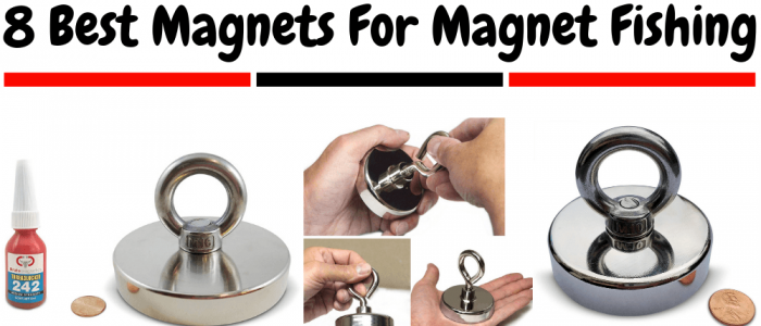 10 Best Magnet For Magnet Fishing 2020 – Do Not Buy Before Reading This!
