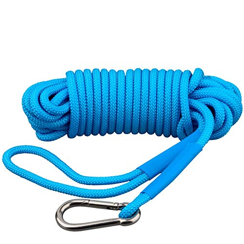 Best Rope For Magnet Fishing 2021