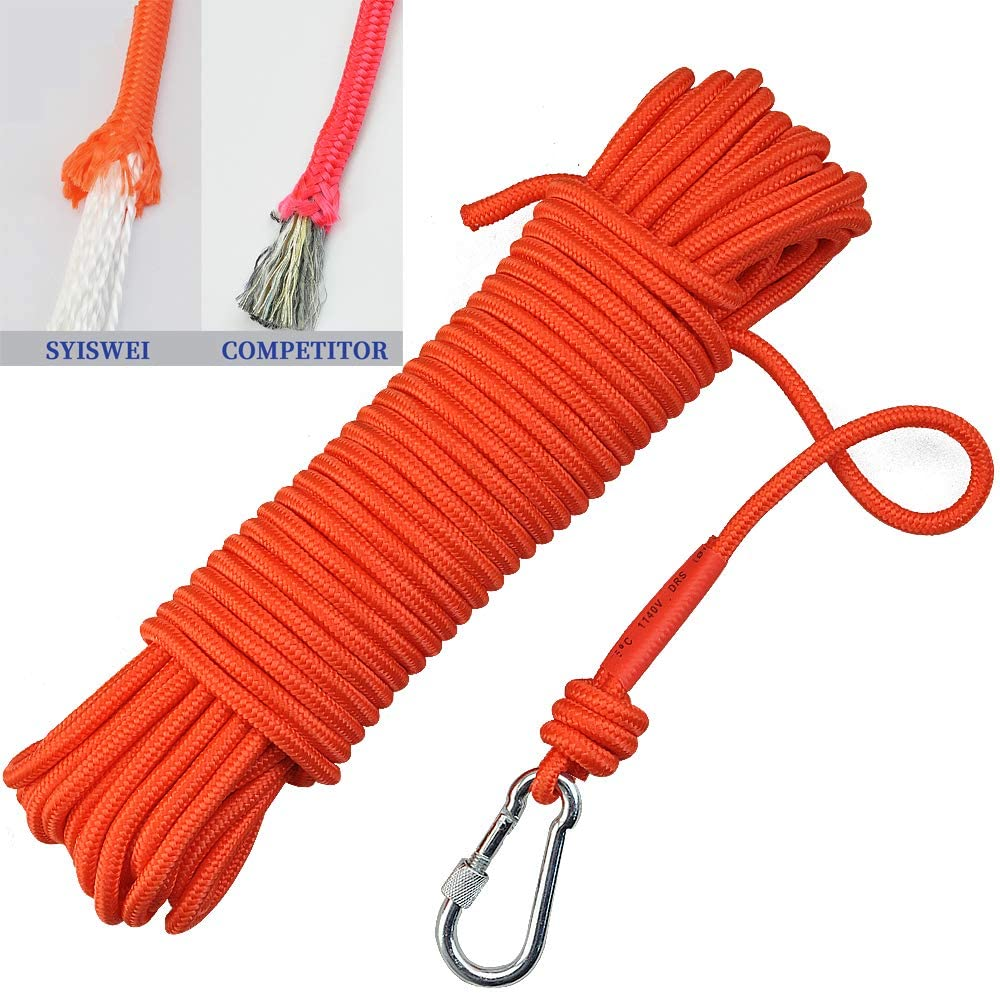 Best Rope For Magnet Fishing 2020