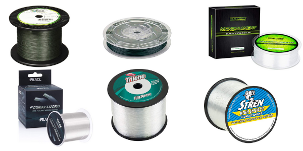 Best Fishing Line For Bass 2021