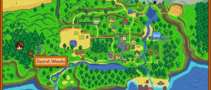 10 Stardew Valley Best Fishing Spots 2021 – Buyer's Guide